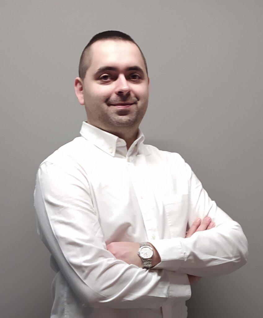Rafał Mróz